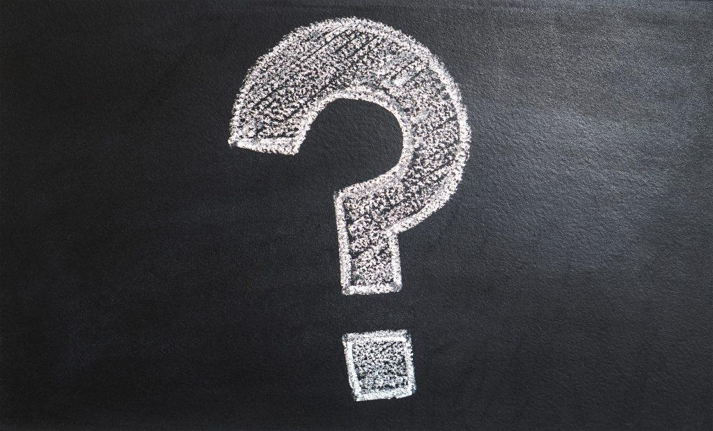 Interrogante: El certificado f22 plantea muchas preguntas
